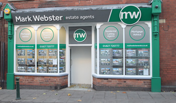 Atherstone Estate Agents